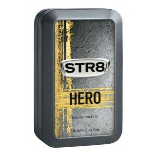 Woda toaletowa dla mężczyzn 100 ml Hero STR8