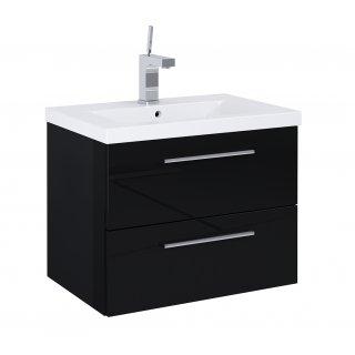 Zestaw mebli szafka z umywalką Naksos 60 cm ELITA