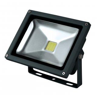 Naświetlacz LED 20 W bez sensora ruchu 3000K VOLTENO