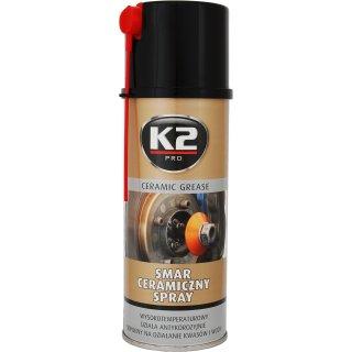 Smar ceramiczny 400ml K2 PROFAST