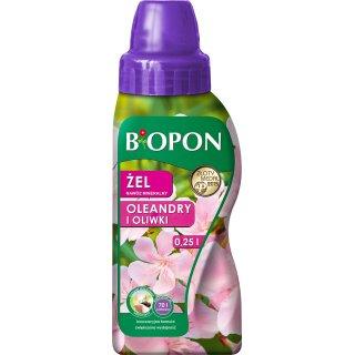 Nawóz mineralny do oleandrów i oliwek 0,25l BIOPON
