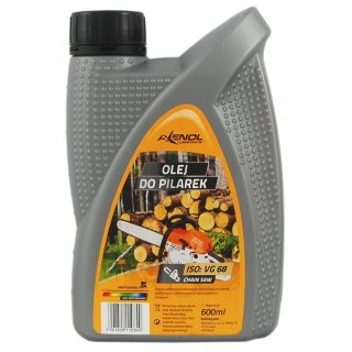 Olej do pilarek 600ml Axenol PROFAST