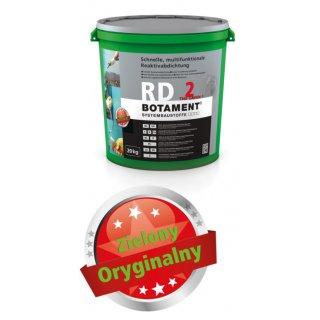 Bauchemie  RD 2 The Green 1 szybkosprawna, wielofunkcyjna masa izolacyjna 20kg