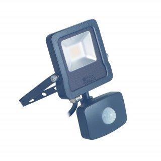 Naświetlacz LED z czujnikiem ruchu 10 W Antos KANLUX