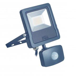 Naświetlacz LED z czujnikiem ruchu 20 W Antos KANLUX