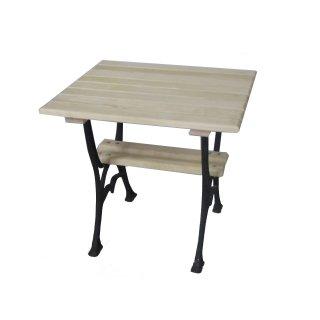 Stół ogrodowy 75x66 cm CEZAR