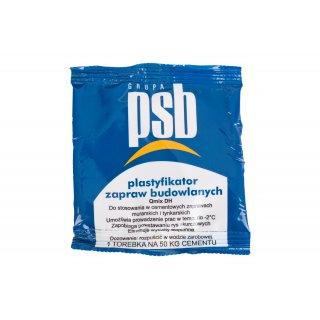 Plastyfikator w proszku 16 g PSB