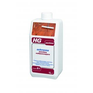 Nabłyszczacz do podłóg 1 L HG