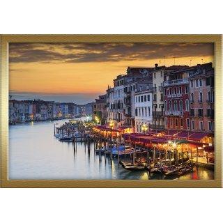 Obraz na ścianę motyw Wenecja KNOR
