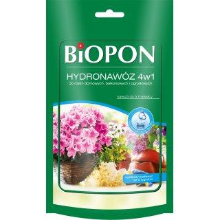 Hydronawóz 4w1 100g . BIOPON