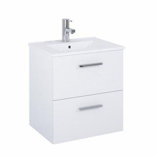 Zestaw szafka z umywalką 50 cm Kamila ELITA