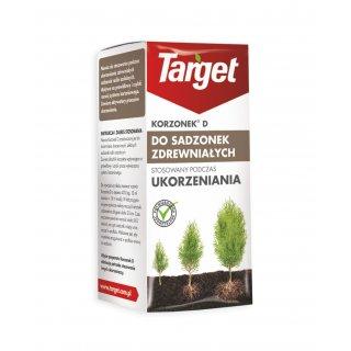 Ukorzeniacz do zdrewniałych korzeni 30 ml TAMARK