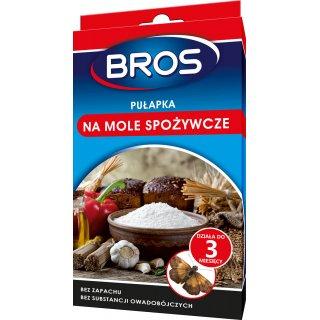 Lep na mole spożywcze BROS