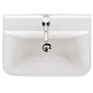 Umywalka łazienkowa Deco 61,5 cm CERSANIT