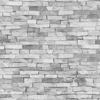 Tapeta papierowa cegła szara 5546-20  POLAMI