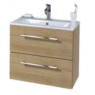 Zestaw mebli łazienkowych Pinia DEFTRANS