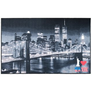 Dywan młodzieżowy NEW YORK 100x150 cm