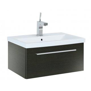 Zestaw szafka łazienkowa z umywalką 60 trufla ELITA