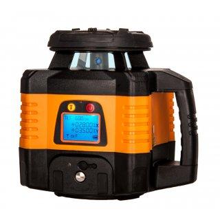 Niwelator laserowy FL 150H-G  geo-FENNEL