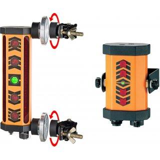 Detektor laserowy FMR 700-M/C do maszyn budowlanych geo-FENNEL