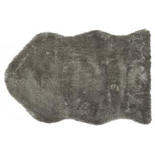 Sztuczna skóra 55x85cm szary MULTI- DECOR
