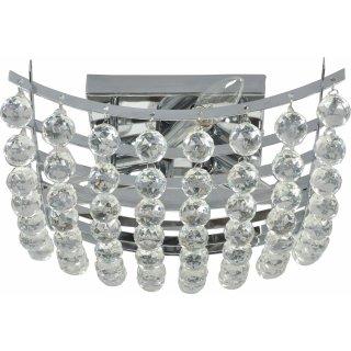 Lampa glamour Plafon 3 ADRILUX
