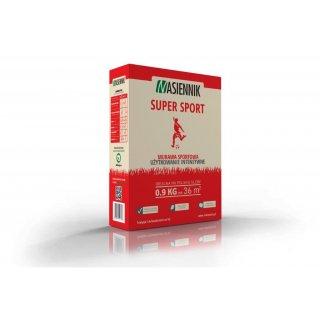Mieszanka traw Super Sport 0,9 kg ROLIMPEX
