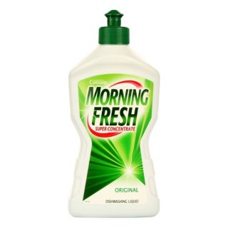 Płyn do naczyń  900 ml Original MORNING FRESH