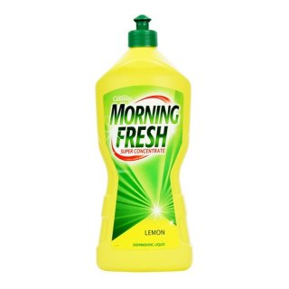 Płyn do naczyń  900 ml Lemon MORNING FRESH