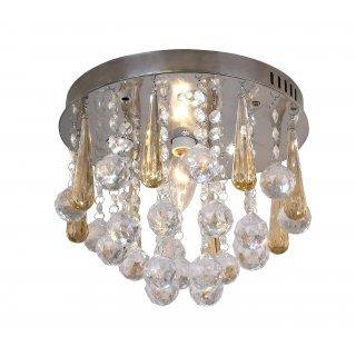 Lampa sufitowa plafon Palermo 9 W SYNTECON