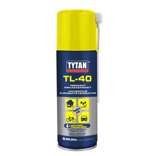 Lubrykant Techniczny TL-40 200ml TYTAN
