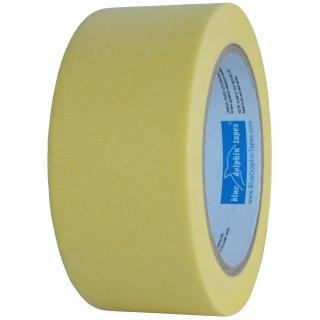Taśa maskująca mt-st (Y)  38mmx50m papierowa żółta BLUEDOLPHIN