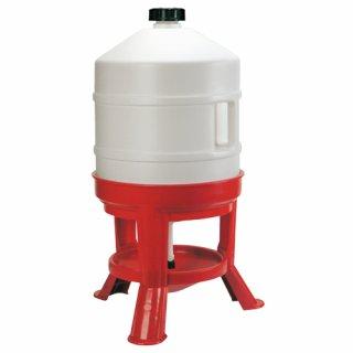 Poidło automatyczne dla drobiu 30 L CAN AGRI
