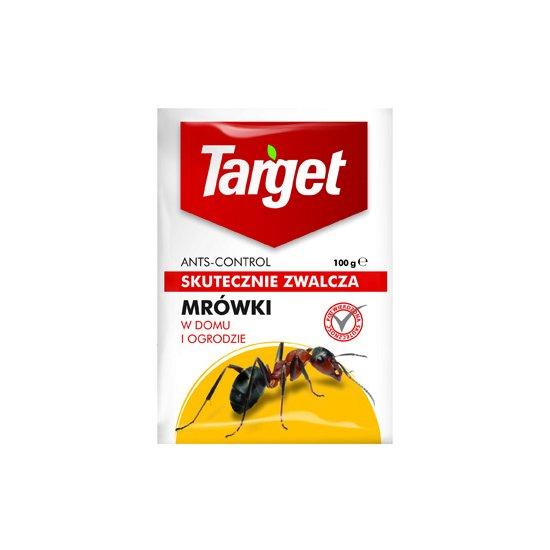Preparat do zwalczania mrówek w saszetce TAMARK