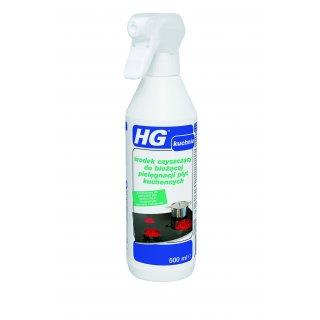 Środek czyszczący do płyt ceramicznych płyt kuchennych 0,5L HG