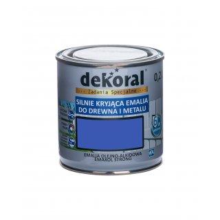 Emakol Strong Głębia Ocenau 0,2 L DEKORAL
