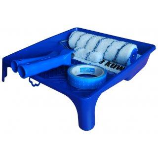 Zestaw malarski 25 cm BLAUFADEN BLUE DOLPHIN