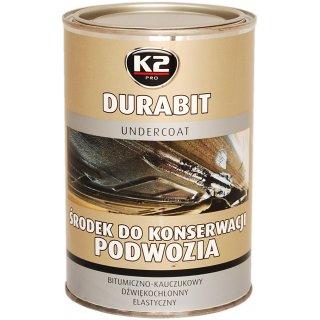 Środek do konserwacji podwozia 1L Duarbit K2 PROFAST