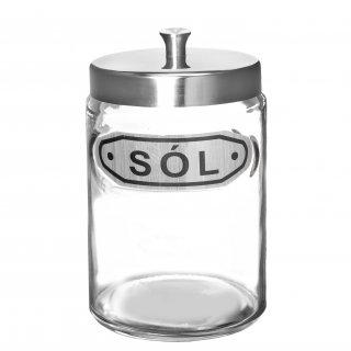 Pojemnik spożywczy 1250ml sól GALICJA