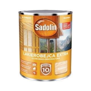 Impregnat do drewna  Bezbarwny 0,75L Sadolin Extra