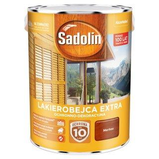 Impregnat do drewna Merbau 5L Sadolin Extra