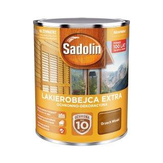 Impregnat do drewna  Orzech Włoski 0,75L Sadolin Extra