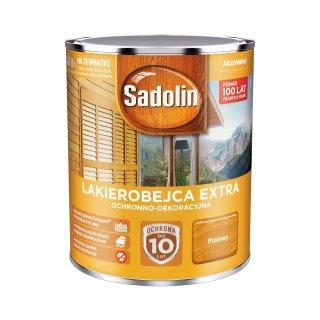Impregnat do drewna  Piniowy 0,75L Sadolin Extra