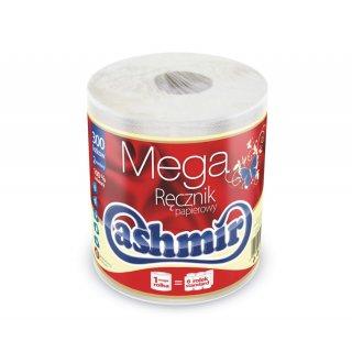 Ręcznik kuchenny 300 listków MEGA ROLKA CASHMIR