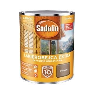Impregnat do drewna  Popielaty 0,75L Sadolin Extra