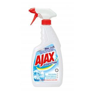 Spray do czyszczenia i dezynfekcji 500 ml AJAX
