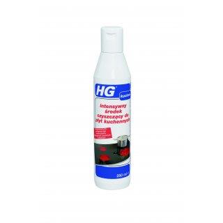 Środek czyszczący do ceramicznych płyt kuchennych 0,25L HG