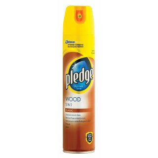 Spray do mebli 250 ml classic PLEDGE