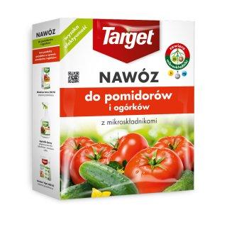 Nawóz do ogorków i pomidorów 1 kg TAMARK