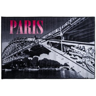 Dywan młodzieżowy Paris Bridge100x150 cm